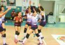 L'Ermete Green Volley Marcello riprende la corsa: battuto al tie-break il Nettuno Montella