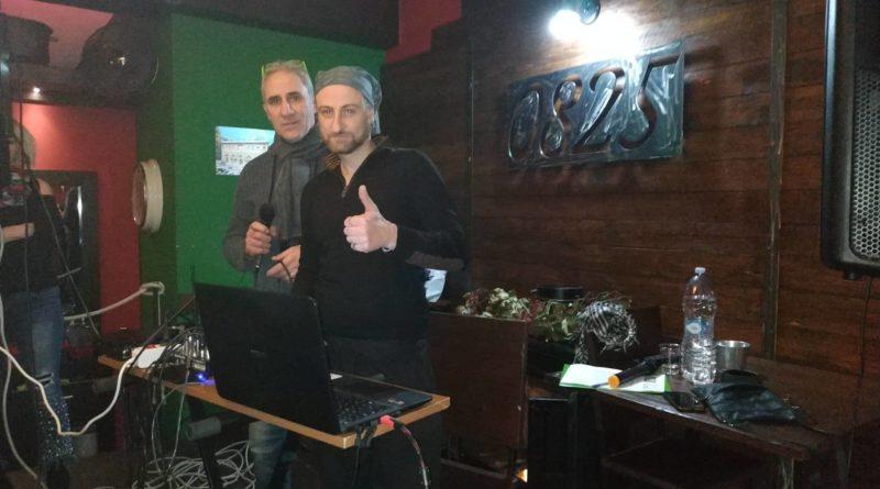 """Venerdi 25, Karaoke e divertimento al Pub 0825 Public House di Manocalzati con i """"Pupi Live"""""""