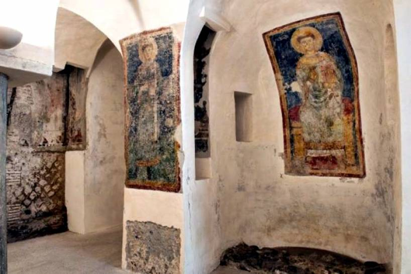 In Salotto Salerno.Il 6 Giugno A Salerno Salotto Letterario Con Virgilio